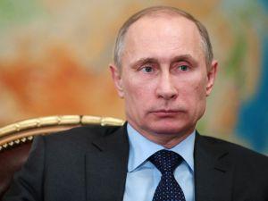 Putin'in Mutlak Gücü - Belgesel