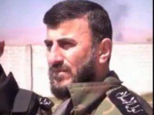 Şehit Zahran Alluş'un Ceyş'ul İslam Mücahidlerine Yaptığı Konuşma