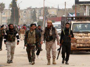 Batılı Bir Gazetecinin Gözünden İdlip'te Şeriat Konsepti