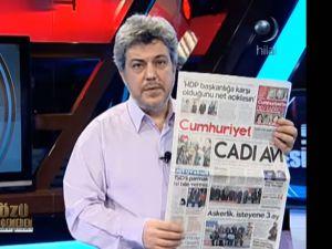 Kurbanoğlu Hendekçi 1100 Akademisyeni Değerlendi