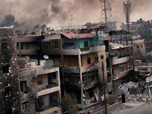 Halepliler: Ekmekle Değil, Şerefle Yaşıyoruz