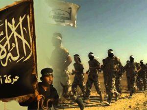 Ahrar'uş Şam Örgütü Belgeseli