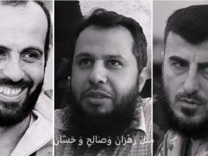 Suriye Direnişi 6 Yaşında -Ölmedik Biz Daha!-