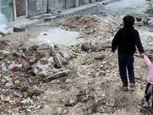 Suriye Armağanı: 'Yar ile Bayram İderler Şimdi'