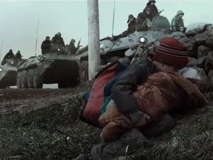 Savaşın Çocukları (Şiir)