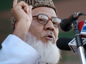 Bangladeş Cemaat-i İslami Lideri Rahman Nizami İdam Edildi