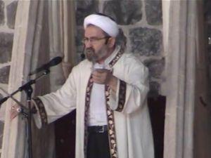 Ulu Camii İmamından Halka, Mümin Zulme Karşı Sessiz Kalmaz!