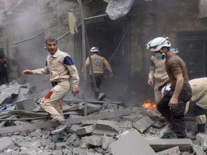 Halep'te Bugün: 26 Kasım 2016