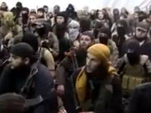Halep'teki Mücahitler Şehadet İçin Biatlaştılar!