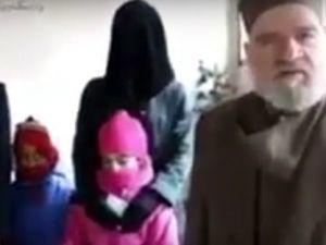 Halepli Kadınlar Müslümanlara Seslendi ve Bomba Patladı