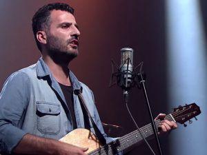 Mehmet Ali Aslan'dan Halep İçin Yeni Beste