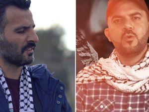 Türkiyeli ve Filistinli Sanatçılardan Kudüs Düeti