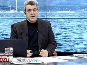 Bahadır Kurbanoğlu, Türkiye'nin Suriye Politikasını Değerlendirdi