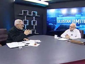 """""""Ulustan Ümmete""""de Rafsancani'nin Ölümü Işığında İran Konuşuldu"""