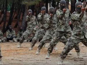 Ahraru'ş-Şam: Sessizliğimiz Hazırlığımızdır