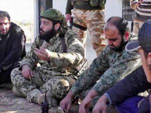 """""""Gelin Hepimiz Tahriruş Şam Altında Birleşelim"""""""