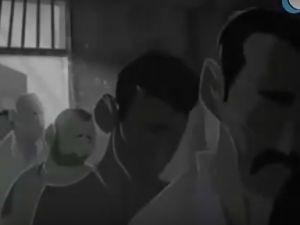 Esed'in işkence merkezi: Sednaya Hapishanesi