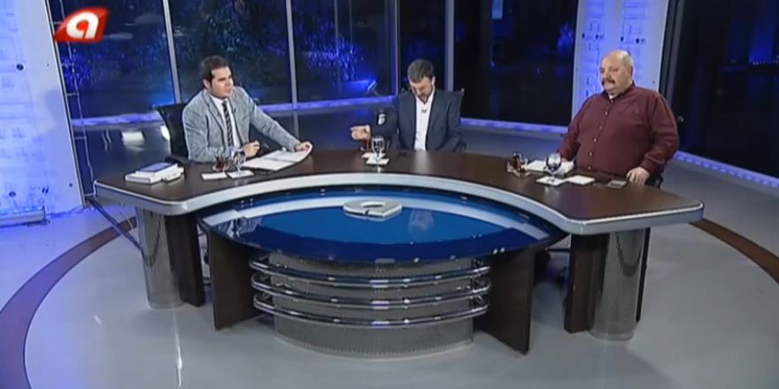A Politik'te İslamcıların Tasfiyesi Tartışması Değerlendirildi