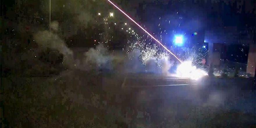 Darbeci Pilotlara 'Polisleri Vurun' Emri Telsiz Kayıtlarında