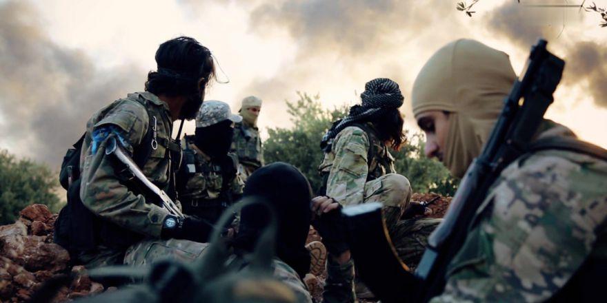 Tahriru'ş Şam: Onların Karşılaşacakları Zaman Sabahtır