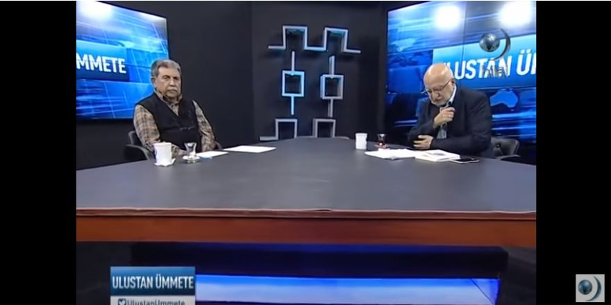 Abdurrahman Arslan ile Yeni Politik Kültür Üzerine -2