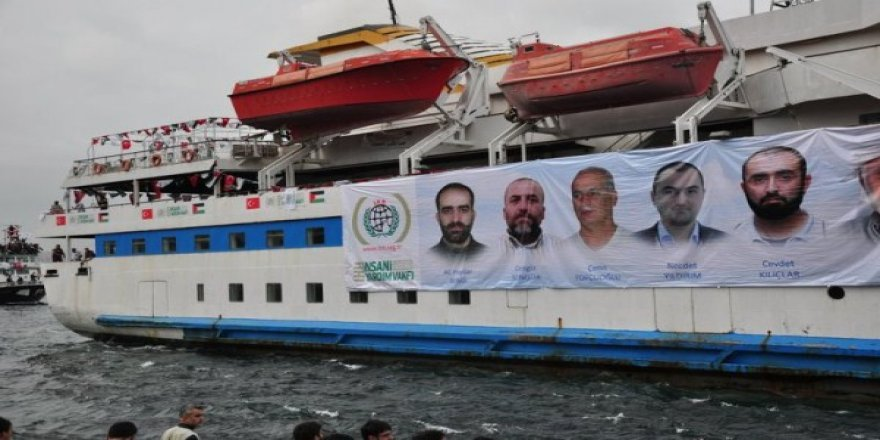 Özgürlük Filosu: Mavi Marmara 10. Yılında