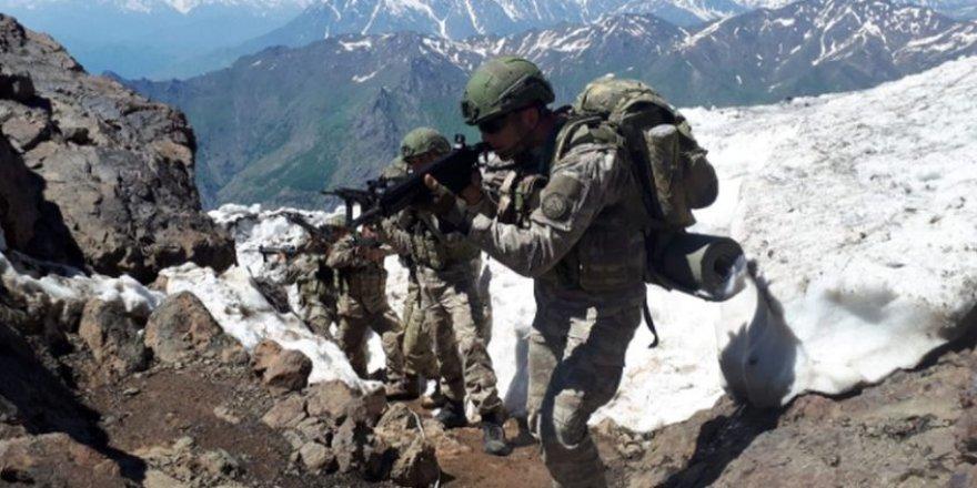 Hasip Yokuş - Pençe Harekatı ve Kürt Bölgesine Etkileri