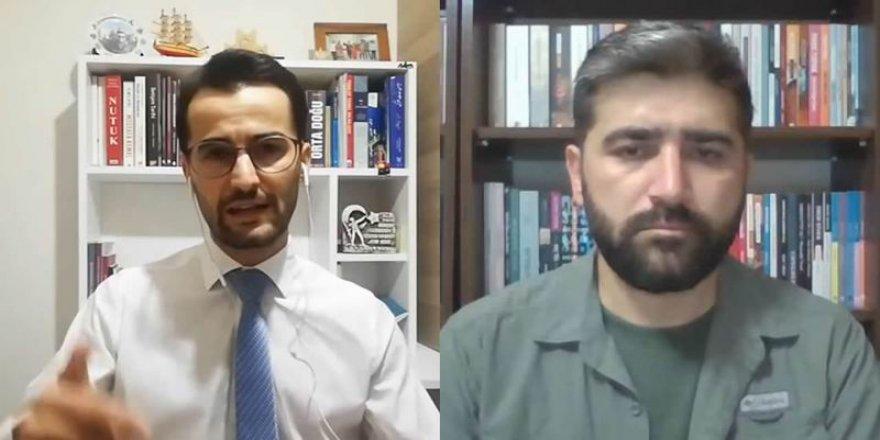 İran'daki Türkler ve Azerbaycan-Ermenistan savaşı