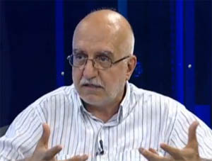 Hamza Türkmen İMC TVde Ortadoğu İntifadasını Konuştu